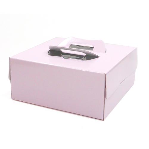 [코지아트] 코튼핑크 케이크박스 3호 - 브레드가든, 1,890원, DIY재료, 포장용구