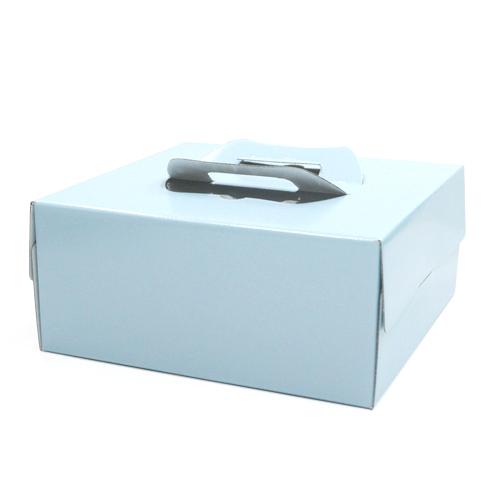 [코지아트] 코튼블루 케이크박스 3호 - 브레드가든, 1,890원, DIY재료, 포장용구